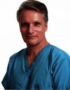 Dr Peter S. Galati, DPM, Founder